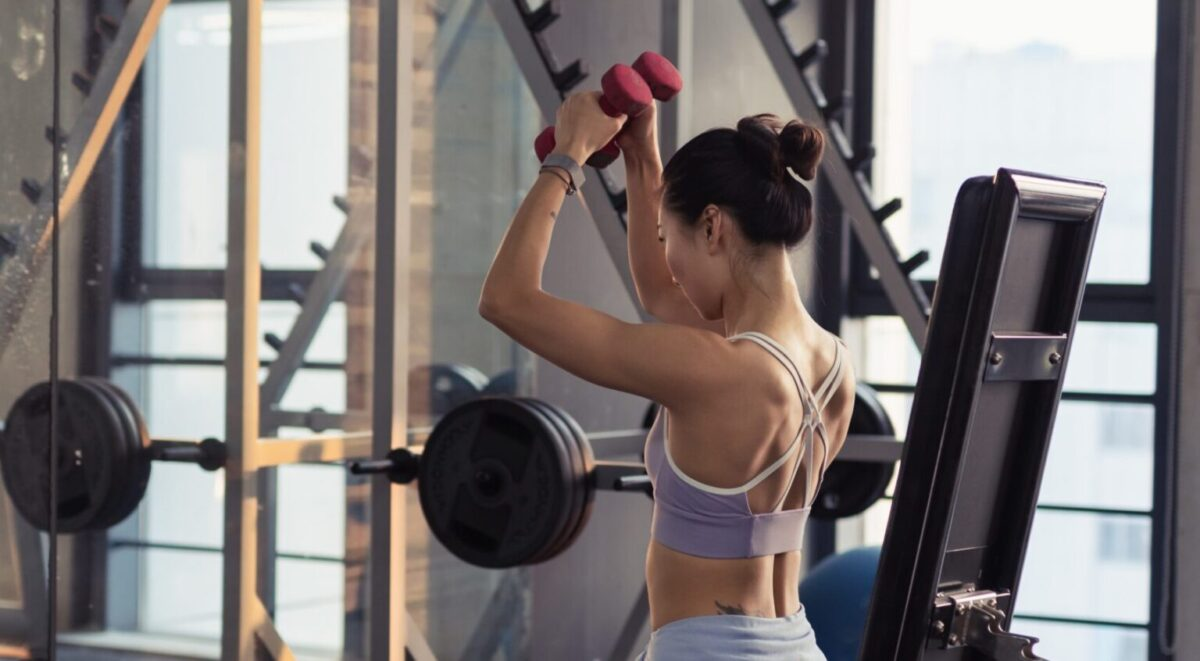 Exercising is the keystone to living a fulfilled life