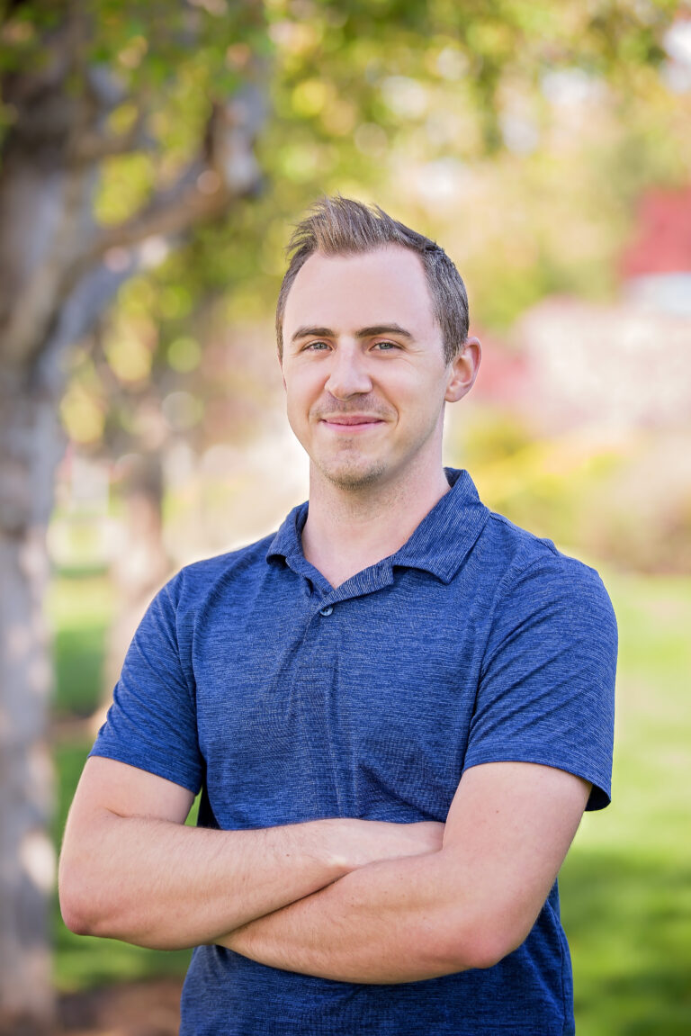 Looking for the best male massage therapist in Boise?